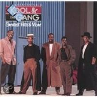 Everything's Kool & The Gang