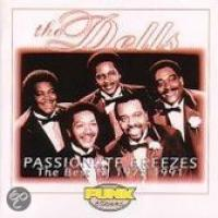 Passionate Breezes: The Best Of The Dells,...