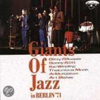 Giants Of Jazz In Berlin