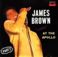 Live At The Apollo 2