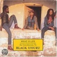What Is Life An Introduction To Black Uhuru