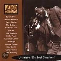 Ultimate '60s Soul Smashes!