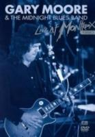 Gary Moore & The Midnight Blues Band  Live At Montreux 1990