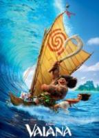 Vaiana (3D bluray)