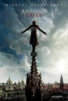 Assassin's Creed (Bluray)