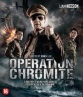 Operation Chromite BluRay