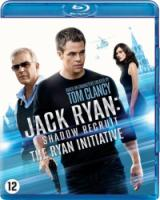 Jack Ryan: Shadow Recruit (Bluray)