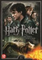 Harry Potter 7  And The Deathly Hallows Part 2