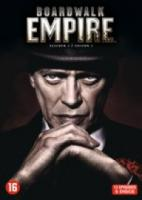Boardwalk Empire  Seizoen 3