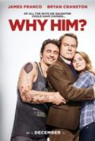 Why Him? (Bluray)