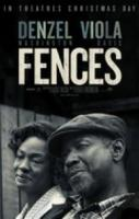 Fences (Bluray)