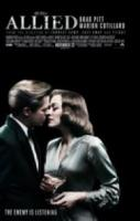Allied (Bluray)