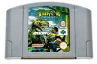 Turok Dinosaur Hunter  Nintendo 64 [N64] Game PAL