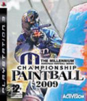 Millenium Series Championship Paintball 09