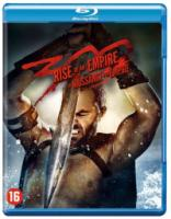 300: Rise of an Empire (Bluray)