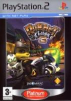 Ratchet & Clank 3, Up Your Arsenal  Essentials Edition