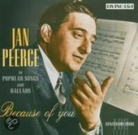 Jan Peerce  N|A Article Supprim,