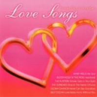 Love Songs cd  Smoke gets in your eyes  Various Artists