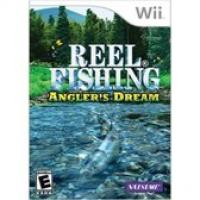 Reel Fishing Angler's Dream