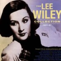 Lee Wiley Collection..