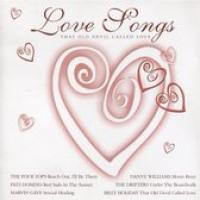 Love Songs cd  That old devil called love  Various Artists