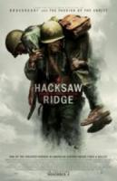 Hacksaw Ridge Steelbook (BluRay)