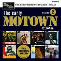 The Early Motown Eps Volume 2