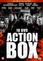 Action Hero Dvd Box