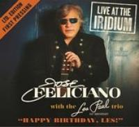 Jose Feliciano  Live at the Iridium