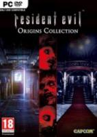 Capcom Resident Evil Origins Collection, PC