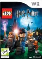LEGO Harry Potter: Years 14 |Wii