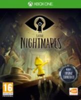 Little Nightmares Xone