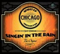 Spirit Of Chicago Orch.| Singin