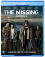 The Missing  Seizoen 2 (Bluray)