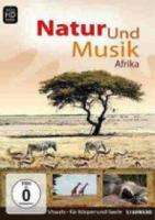 NATURE AND MUSIC AFRICA 601 PRODUCTIONS DUITSLAND