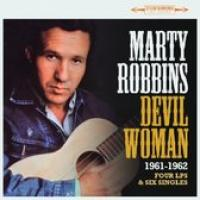 Devil Woman. Four Lps And Six Singles 19611962