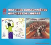 Histoires Buissonnieres  Histoires