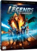 Legends Of Tomorrow  Seizoen 1