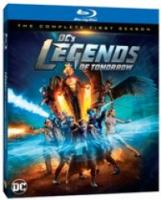 Legends Of Tomorrow  Seizoen 1 (Bluray)