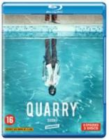 Quarry  Seizoen 1 (Bluray)