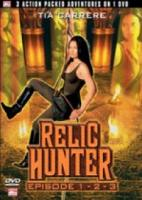 Relic Hunter  Episode 1:3
