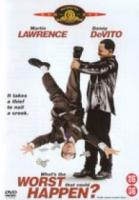 What's The Worst That Could Happen||Pal|Region 2 W|Martin Lawrence|D.Devit