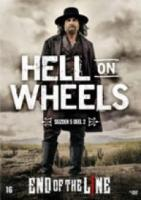 Hell On Wheels  Seizoen 5.2