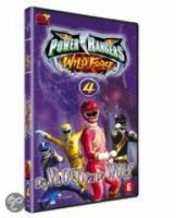 Power Rangers  Wild Force 4