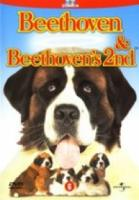 Beethoven 1 & 2 (2DVD)