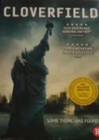 Cloverfield 2Disc Limited Edition