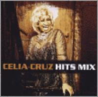 Celia Cruz Hits Mix (speciale uitgave)