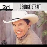 20th Century Masters  The Millennium Collection: The Best of George Strait