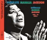 Integrale Vol. 14  1961  Mahalia Sings Part 1