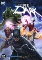 JUSTICE LEAGUE DARK |S DVD BIFR